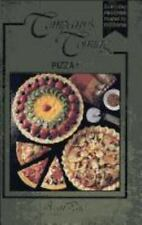 Pizza by Jean Pare (1999, Hardcover)