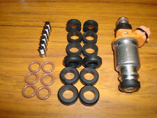 93-97 Toyota Land Cruiser 6cyl 1FZFE 4.5L Fuel Injector Filter Seal Oring Kit
