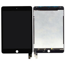 LCD Display Touch Screen Digitizer Assembly For iPad Mini 4 A1538 A1550 Black