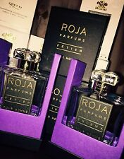 ROJA DOVE PERFUMES, 3ml Decanted Into a bottle,Roja Vetiver, Plus Free Musk