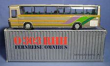 CONRAD 420 Mercedes Benz Fernreise Bus 0303 RHS 1:40 MIB vintage model car B162
