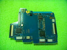 GENUINE SONY DSC-TX5 SYSTEM MAIN BOARD PARTS FOR REPAIR