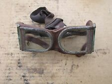 vintage sunglasses (zundapp, bmw r71, r35, dkw, nsu, puch) made in USSR original