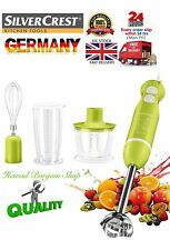 Powerful Hand Blender Set 600W,Made By SilverCrest Germany