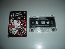 KMFDM-VITRO-Musikkassette-MC-Cassette-Tape-PROMO-metal