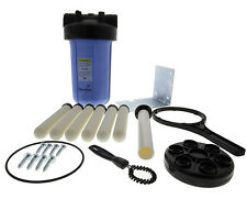"DOULTON RIO 2000 W9381105 WHOLE HOUSE WATER FILTER 3/4"" PIPE + GIFT + FREE SHIP"