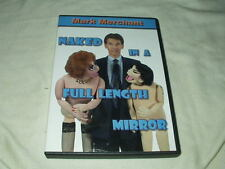 Mark Merchant: Naked in a Full Length Mirror DVD Private Ventriloquist Comedy