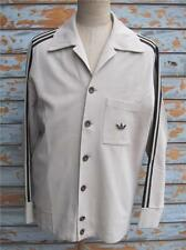 Vintage Adidas jacket top original from 60s 70s  D52 D54 L COLLECTOR'S ITEM!