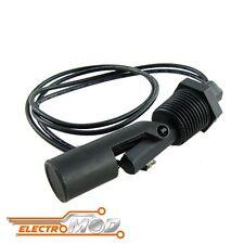 Sensor nivel liquido horizontal roscado M20 flotador deposito Water Level Sensor