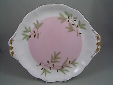 ROYAL ALBERT BRAEMAR BREAD AND BUTTER/CAKE PLATE.