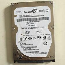 "Seagate 2.5"" Sata 2 500GB Cache 16 MB 5400RPM Laptop Hard Drive HDD ST500LT012"