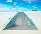 Outdoor Sport Portable Beach Shelter Sun Shade Canopy Camping Fishing Beach Tent