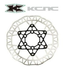 NEW KCNC Kasditor Floating Disc Brake Rotor, brake rotor Super light 150g 203mm