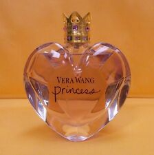 Vera Wang Princess Fragrance Perfume Women 1.7 oz EDT Spray NEW NO BOX FREE SHIP