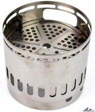 Evernew Ultralight Titanium Ti DX Pot Stand use w/ Alcohol Stove Wood Solid Fuel