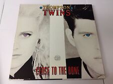 Thompson Twins Vinyl LP Close To The Bone-Arista -208 143-UK NMINT/EX