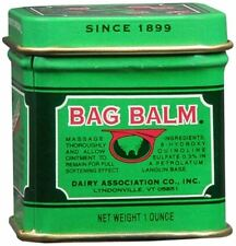 Bag Balm Ointment 1 oz (Pack of 3)