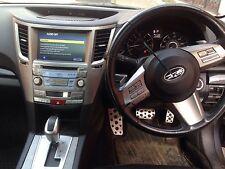 Subaru Legacy Outback 2009 2010 2011 2012 2013 Clima  A/C Control Unit