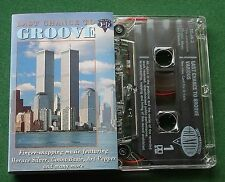 Last Chance to Groove Horace Silver Count Basie + Cassette Tape - TESTED