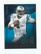 2014 Prestige #156 Cam Newton Panthers