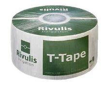 GAINE AGRICOLE T-TAPE 510-20-500 / 1830ML GOUTTE A GOUTTE  -