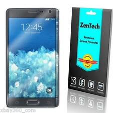 2X ZenTech HD Clear Screen Protector Guard Shield Film Samsung Galaxy Note Edge