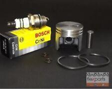 Kolben + Zündkerze passend für Stihl FS86 FS 86 Freischneider Motorsense 34mm