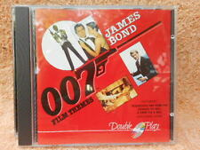 JAMES BOND 007 FILM THEMES--THE LONDON THEATRE ORCHESTRA C.D.NEW
