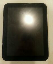 [For Part] [Read Note First] HP TouchPad 32GB