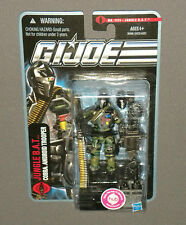 GI Joe Jungle BAT B.A.T. Cobra Battle Android Trooper Pursuit of Cobra 2011 MOC