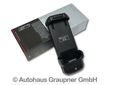 Audi Original Handyadapter Apple iPhone 4 / 4S Ladeschale Handy 8T0051435F