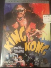 King Kong (DVD, 2005, 2-Disc Set, Special Edition) SEALED