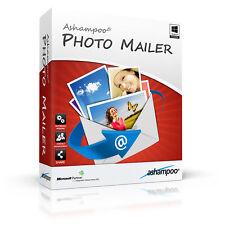 Ashampoo Photo Mailer deutsche Vollversion ESD Download 9,99 statt 19,99 EUR
