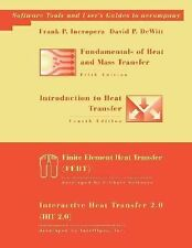 IHT 2.0FEHT with User's Guides for Intro 4e and Fund. 5e (Software Too-ExLibrary