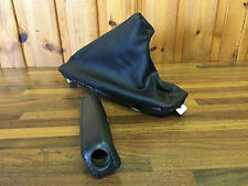 BMW E36 3 series M3 Stitched Handbrake Handle and Leather Gaiter 328i