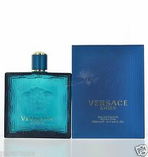 Eros by Versace Eau de Toilette 6.7 oz 200 ml spray for Men