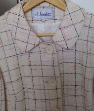 REDUCED TO CLEAR ladies smart beige jacket