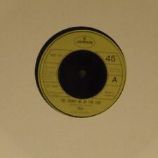 """10CC 'THE THINGS WE DO FOR LOVE' UK 7"""" SINGLE"""
