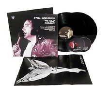 Elvis Presley - Still Wielding The Old Magic (2 LP's + 1 CD + 1 DVD)