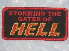 Storming The Gates of Hell Patch