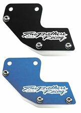 Two Brothers Racing - 022-6-25 - Chain Guide, Black~ 05-7837