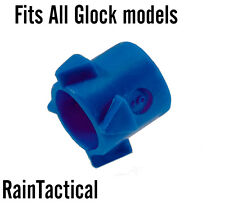 For Glock .40  Models 22 23 27 35 Ghost Turbo Maritime Spring Cups NEW !