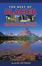 The Best of Glacier National Park-ExLibrary