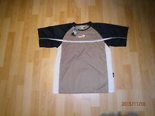 Jako T-Shirt-Shirt Portugal Farbe Sand Größe XS Neu !