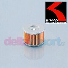 Filtro olio FH-5 Kitaco per Honda e Kawasaki (15410-KF0-315 15412-KF0-035)
