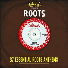 VARIOUS ARTISTS - ISLAND PRESENTS ROOTS: 2 CD ALBUM (2014)