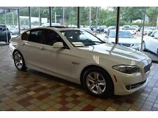 BMW : 5-Series ActiveHybrid