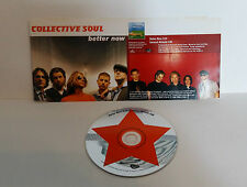 Single CD  Collective Soul - Better Now  2.Tracks  2005  10/15