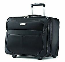 NEW Samsonite Luggage Lift Wheeled Boarding Bag, Black
