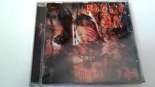 "FOOL'S KIN ""MANIC DRAMA"" CD 12 TRACKS PRECINTADO SEALED"